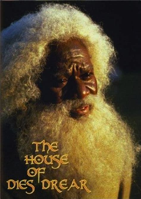 The House Of Dies Drear 1984 Black Horror Movies