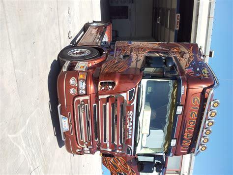 interni camion scania vuoi personalizzare il tuo scania veicoli industriali