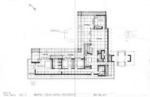 Frank Lloyd Wright Style House Plans by Plan Houses Design Frank Lloyd Wright Pesquisa Google