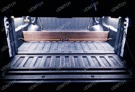 led truck bed lights universal truck bed led lights cargo area storage led lighting kit
