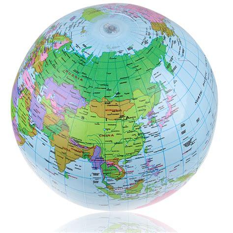 earth world map globe 36cm earth world globe map