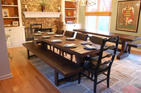 dining room sets bench dining room inexpensive dining room table with bench and