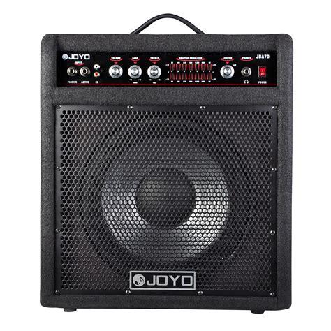 Joyo Bass Lifier Jba 70 joyo jba 70 compact bass guitar lifier 70w sw
