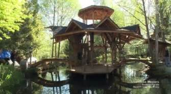 treehouse masters treehouses backyards