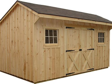 Small Shed Kits 12 X 16 Garage Plans Small Detached Garage Plans Small