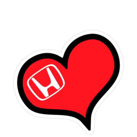 jdm honda sticker stickers jdm honda pixshark com images galleries