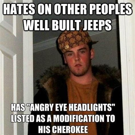 Homosexual Meme - gay jeep cherokee meme pictures to pin on pinterest