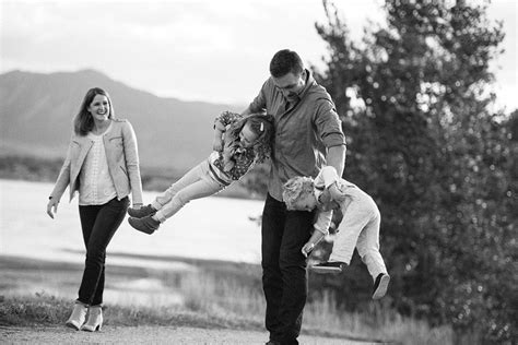 Photography Family by Denver Family Photographers Candid Family Photography In