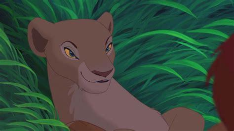 lion king nala bedroom eyes the lion king ymmv tv tropes