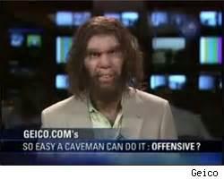 Geico Cavemen Focus Of Abc Tv Pilot by Geico Ad Caign To Become Abc Sitcom Pilot