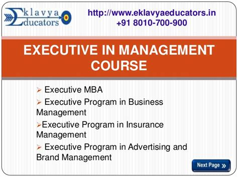 Pg Mba Brand Manager by Management Course Gurgaon Delhi Ncr