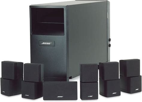 bose home theater system  rs  set thane west