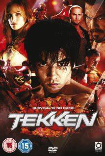 film action terbaik 2014 full movie 13 things that made me mad at tekken 2010 blog by