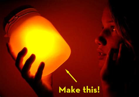 how to make solar powered jar lights geothermal power generation energy chain 3d solar system