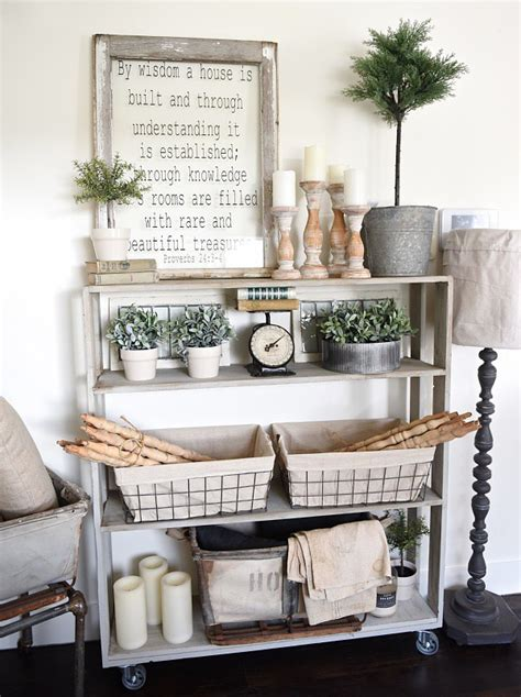 farmhouse style home decor how to give any house farmhouse style