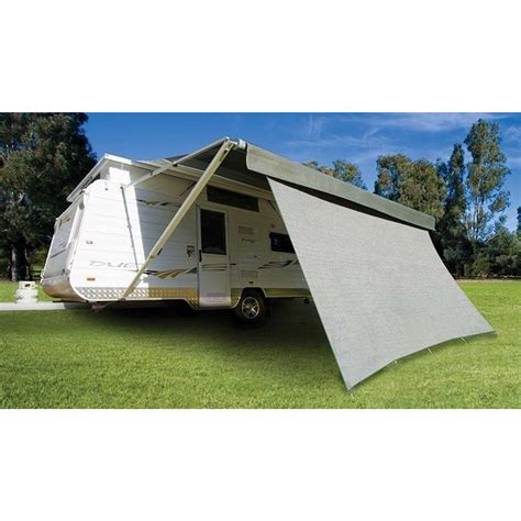privacy screens for caravan awnings caravan privacy screen 2800 x 1800 sun shade cloth suit