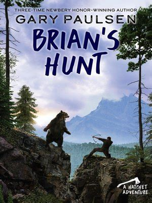 Brian S Hunt By Gary Paulsen 183 Overdrive Ebooks