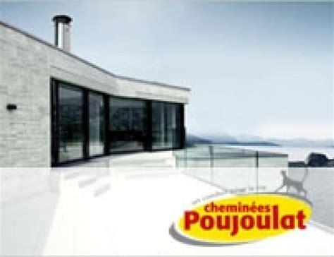 Cheminee Poujoulat by Les Chemin 233 Es Design Poujoulat