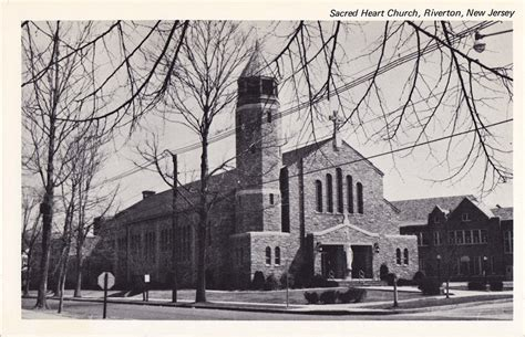 sacred heart church riverton nj
