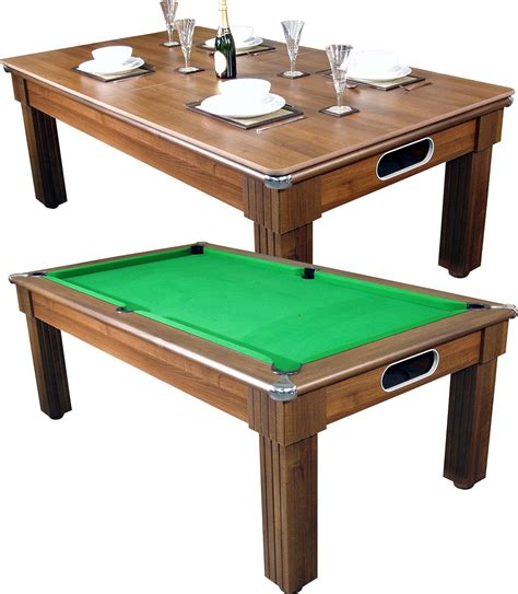florence pool dining 6 ft 7 ft liberty games
