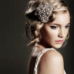 gatsby style hair 1920 s hairstyle trend for the romantic bride arabia