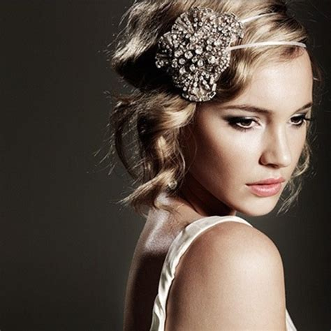 roaring 20 s hairstyles pictures flapper hairstyles roaring 20s new style for