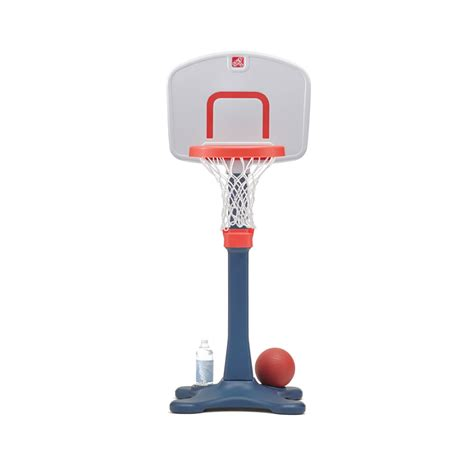 step 2 replacement swing shootin hoops junior basketball set kids sports toy step2