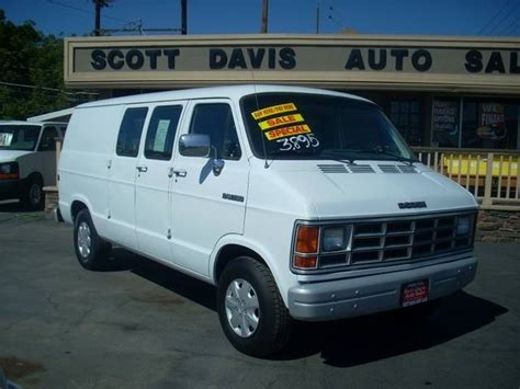 how does cars work 1993 dodge ram van b150 navigation system 1993 dodge ram van information and photos momentcar