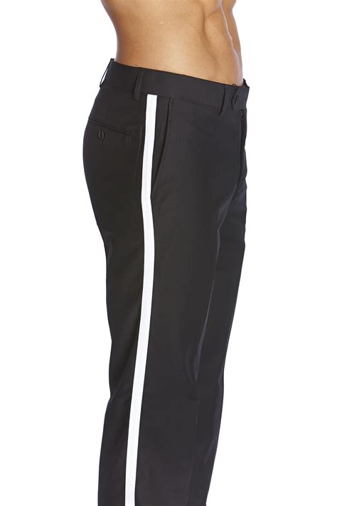 Celana Jily Pant By Galery concitor s tuxedo dress flat front with satin band mens tux trousers ebay