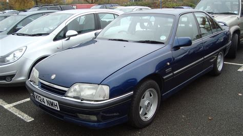 vauxhall colton 1993 vauxhall carlton photos informations articles