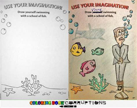 top coloring book corruptions quot coloring book corruptions quot is the best and worst thing to