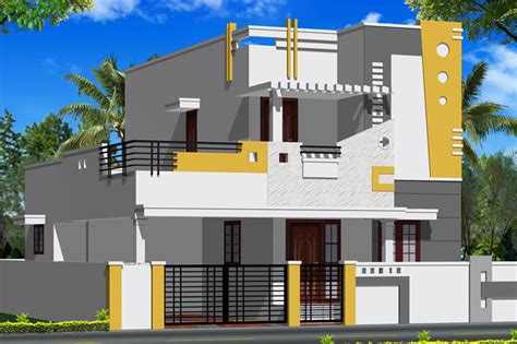 3 Story Duplex Floor Plans 3 bhk individual house home for sale at kovaipudur