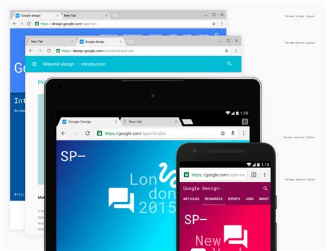 chrome os vs android chrome os gets material design makeover in version 50 ars technica