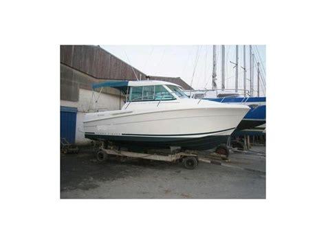 merry fisher 655 jeanneau en finist 232 re bateaux avec