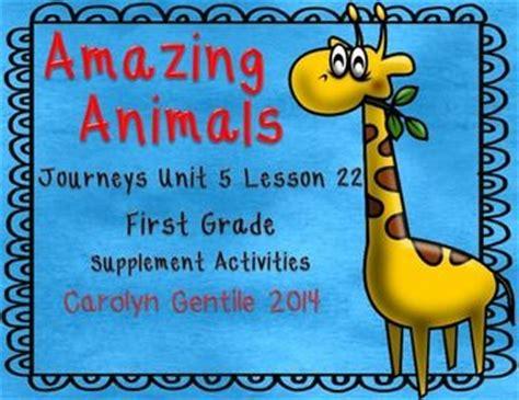 amazing animal journeys 1405283386 amazing animals journeys unit 5 lesson 22 1st gr supplement activities swim spelling word