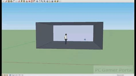 google sketchup house tutorial basic google sketchup beginner tutorial youtube