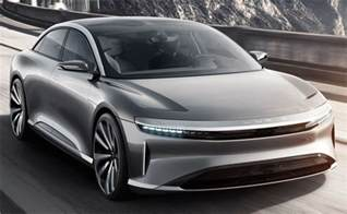 All Electric Car Company Electric Car Company Changes Name Reveals All New Car