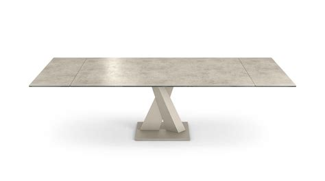 axel ceramique dining table roche bobois