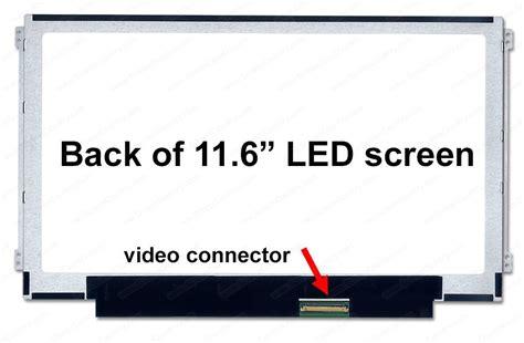 Lcd Led 11 6 Asus Vivobook X200 X200ca X200ma X201e X202e S20 jual lcd led 11 6 quot asus vivobook x200 x200ca x200ma x201e x202e s200e q200e voltapro