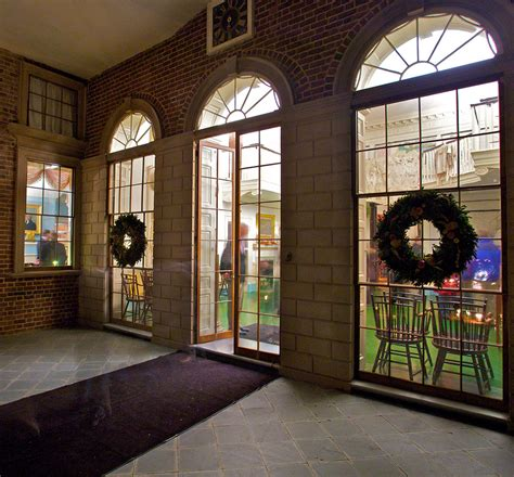 the shop at monticello experience the magic of the holiday season at the home of
