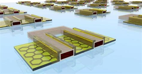 graphene integrated circuit applications graphene logic for the real world physicsworld