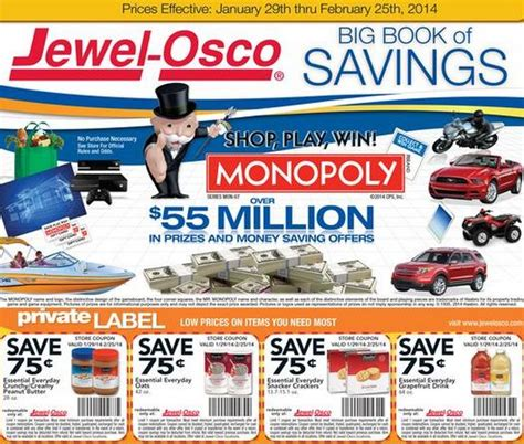 printable grocery coupons philippines 168 best images about jewel osco deals on pinterest
