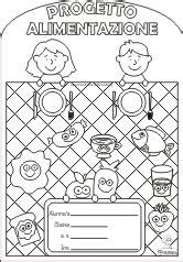 progetti sull alimentazione copertine per quaderni di scuola maestra