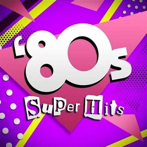 80s Hits by 80 S Remix Collection Best Acquistare Mp3 Tutte