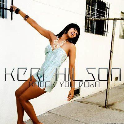 bioskop keren knock knock keri hilson knock you down single www pixshark com