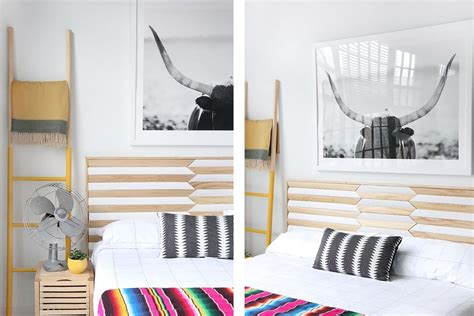 y headboards 25 diy headboards you can make in a weekend or less
