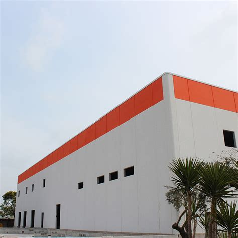 capannoni in cemento prefabbricato capannoni in acciaio e cemento prefabbricato fato