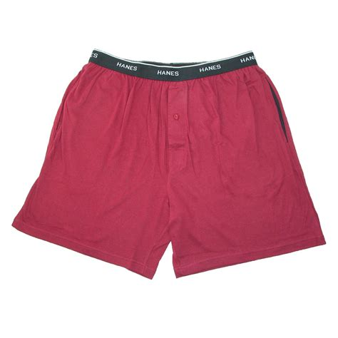 mens knit shorts mens cotton jersey knit sleep shorts with exposed