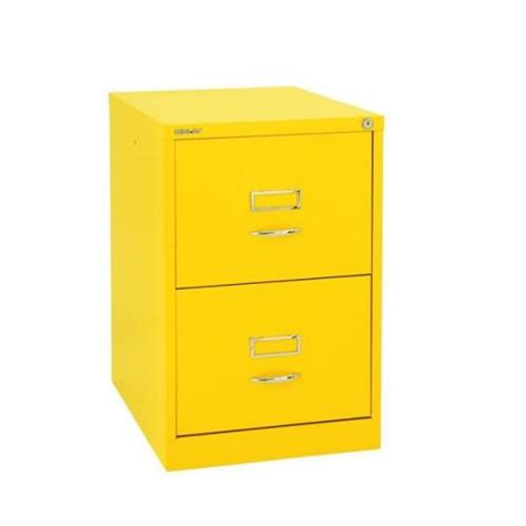 Yellow Filing Cabinet Glo By Bisley Bs2c Filing Cabinet 2 Drawer H711mm Yellow Bs2c Yellow