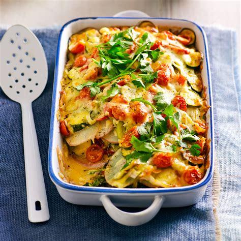 Green vegetable bake   DIY, Gardening, Craft, Recipes